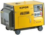 KIPOR KDE12000TA3 Generator