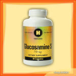 Highland Laboratories Glucosamine S (60db)