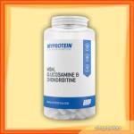 Myprotein MSM Glucosamine Chondroitin (270db)
