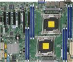 Supermicro MBD-X10DRL-i Placa de baza