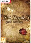 Kalypso Port Royale 3 [Gold Edition] (PC) Játékprogram