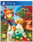 Soedesco The Last Tinker City of Colors (PS4) Játékprogram