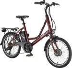 Z-Tech ZT-73 Kerékpár