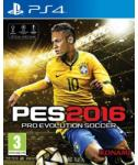 Konami PES 2016 Pro Evolution Soccer (PS4) Software - jocuri