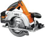 AEG BKS18LI302C Fierastrau circular manual