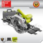 Ryobi RWS1600-K Fierastrau circular manual