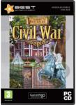 Game Mill Hidden Mysteries Civil War (PC) Játékprogram