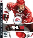 Electronic Arts NHL 08 (PS3)