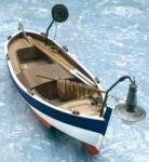 Mamoli Gozzo da Pesca (MM70)