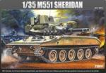 Academy M551 Sheridan (13011)