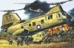 Academy CH-46A/D (12210)