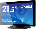 Iiyama ProLite T2234MC-B1X Monitor