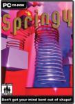 Just Games Springy (PC) Játékprogram