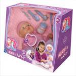 D-Toys Papusa Bebe Alice la doctor (64929) Papusa