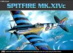 Academy Spitfire Mk.XIVc 1/48 AC12274