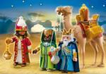 Playmobil Bölcsek érkeznek napkeletről (5589)