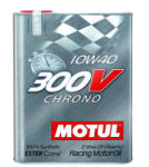 Motul 300V Chrono 10W-40 2L