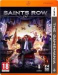 Deep Silver Saints Row IV [The Gamemania] (PC)