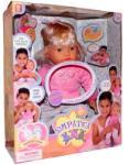 Takmay Toys Simpatica Ana - Papusa interactiva Papusa