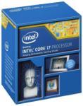 Intel Core i7-5775C Quad-Core 3.3GHz LGA1150 Procesor