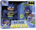 Molto Papusa Gusy Luz - Batman cu rucsac Papusa