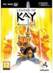 Nordic Games Legend of Kay Anniversary (PC) Játékprogram