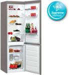 Whirlpool BSNF 8422 OX Hűtőszekrény, hűtőgép