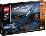 LEGO Technic - Lánctalpas daru (42042)