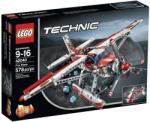 LEGO Technic - Tűzoltó repülő (42040)