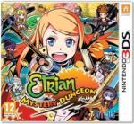 NIS America Etrian Mystery Dungeon (3DS) Játékprogram