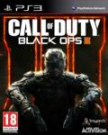 Activision Call of Duty Black Ops III (PS3) Játékprogram