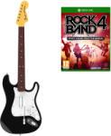 Mad Catz Rock Band 4 [Guitar Bundle] (Xbox One) Software - jocuri