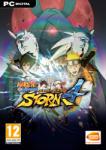 BANDAI NAMCO Entertainment Naruto Shippuden Ultimate Ninja Storm 4 (PC) Jocuri PC
