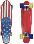 Kryptonics Torpedo Cruiser 22 Skateboard