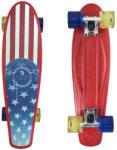 Kryptonics Torpedo Cruiser 22 Skateboard
