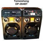 TEMEISHENG DP-284BT Monitor de scena