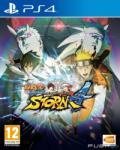 Namco Bandai Naruto Shippuden Ultimate Ninja Storm 4 (PS4) Játékprogram
