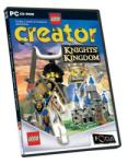 Focus Multimedia LEGO Creator Knights Kingdom (PC) Software - jocuri