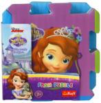Trefl Szivacs puzzle - Szófia hercegnő (60406)