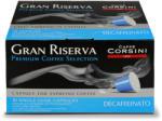 CAFFE CORSINI Gran Riserva Decaffeinato (10)