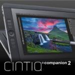 Wacom Cintiq Companion 2 13.3 128GB (DTH-W1310L)