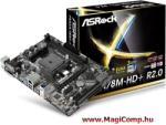 ASRock FM2A78M-HD+ R2.0 Placa de baza