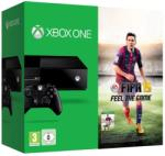 Microsoft Xbox One 500GB + FIFA 15 Játékkonzol