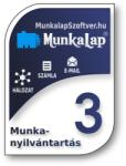 MunkalapSzoftver. hu MunkaLap 3 Szerviz Ügyviteli Szoftver - Több Gépes