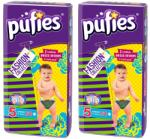 Pufies Fashion Collection 5 Junior 11-25 kg - Jumbo Pack 54 buc