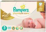 Pampers Premium Care 5 Junior (11-25 kg) Mega Box - 88 buc