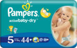 Pampers Active Baby-Dry 4 Maxi (7-14 kg) Maxi Pack - 58 buc