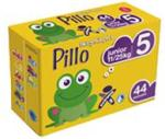 Pillo 5 Junior (11-25 kg) 44 buc
