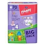 Bella Baby Happy 4 Maxi (8-18 kg) 70 buc