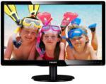 Philips 200V4QSBR Monitor